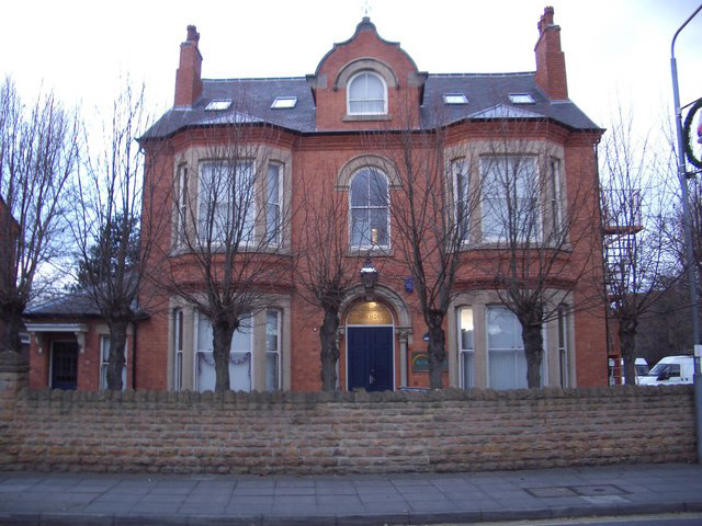 Oban House, Beeston